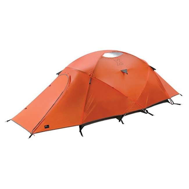 2000000435 Coleman Helios X2 Tent 2-Person 4-Season Dome Camping Tent