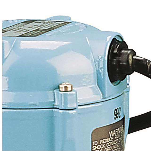 LG-500500 Little Giant 1-AA-18 170 GPH 1/200 HP Direct Drive Pump (Open Box) 2