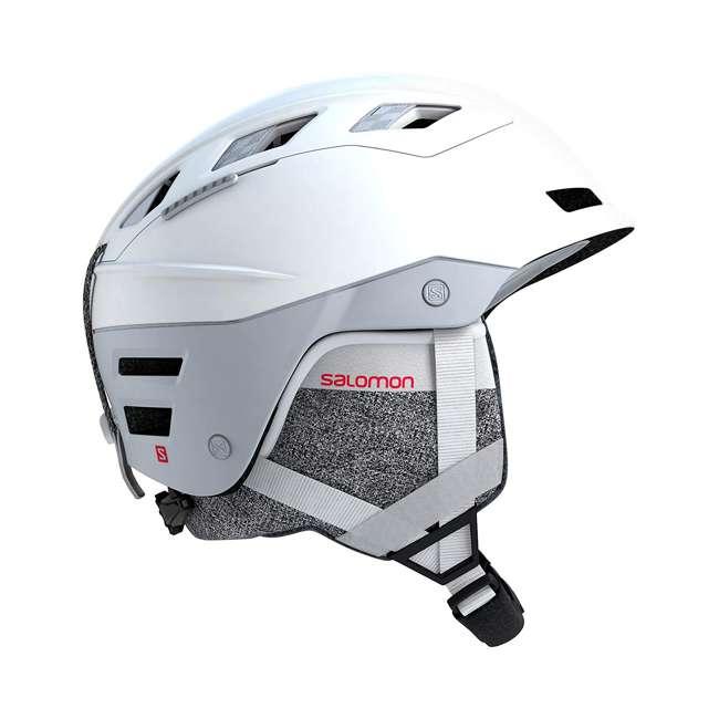 L40538100 - M Salomon QST Charge W Women's Size M Ski or Snowboard Helmet