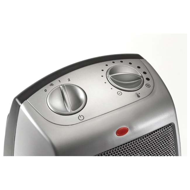 LKO-754200-TN Lasko 754200 Portable Home/Office Personal Electric 1500W Ceramic Space Heater 1