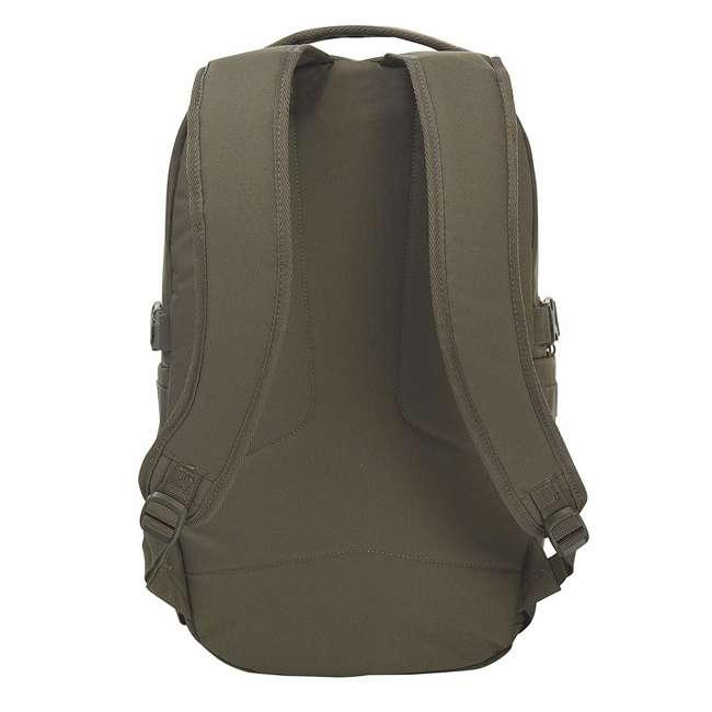53767819LG Slumberjack Chaos 20 Liter Tactical Military Hiking Day Pack Backpack, Green 2