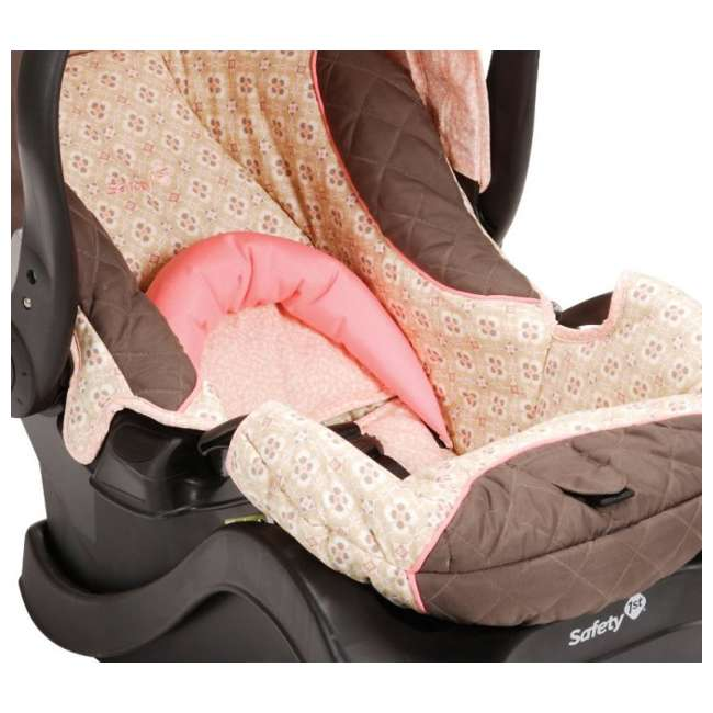 IC086BOB Safety 1st onBoard 35 Infant Baby Seat - Issie | IC086BOB 1