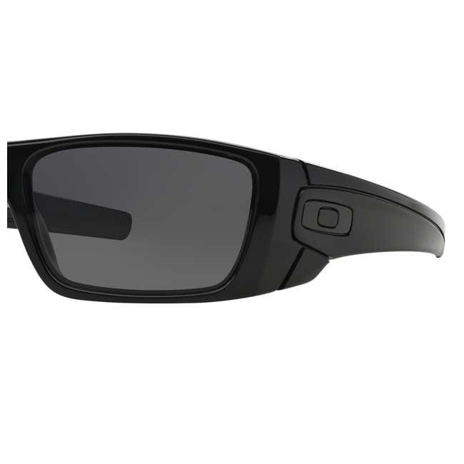 2e6fc577668 OO9096-01 Oakley Men s Fuel Cell Polarized Lens Sunglasses
