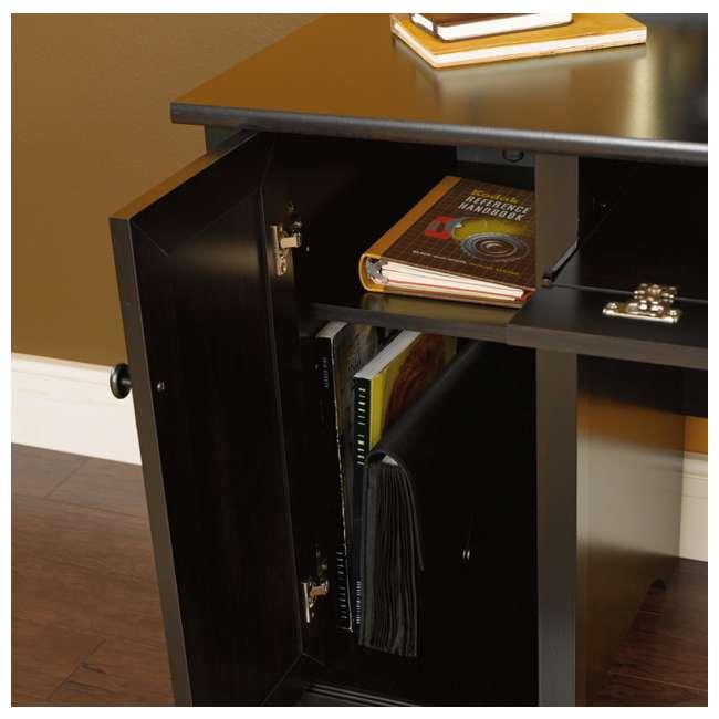 Sauder Furniture Edge Water Collection puter Desk in