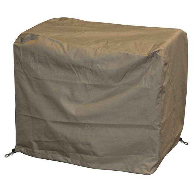 BFT-GENCOVER-L Sportsman GENCOVER-L Protective Large Generator Dust Cover, Green