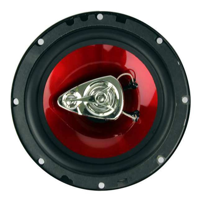 "CH6930 + 2 x CH6530 Boss 6x9"" 3-Way 400W Car Speakers (4 Pack) & 6.5-Inch 3-Way 300 Watt Speakers (4 Pack) 9"