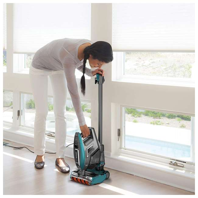 ZS362-RB Shark ZS362 APEX DuoClean Upright Bagless Vacuum Cleaner (Certified Refurbished) 9