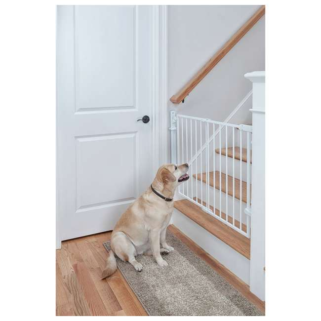 GA110WHO1 Safety 1st Ready to Install 42-Inch Baby Safety Gate (2 Pack) 3