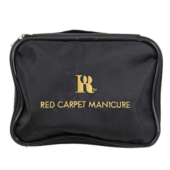 Color Lamp Gel Manicure Sets Nail 5 Led Red Polish Kit2 Carpet Cinderella Uv wO8kXNn0P