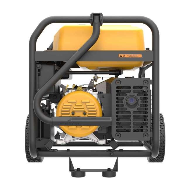 P08003 Firman P08003 8000-Watt Portable Generator 2