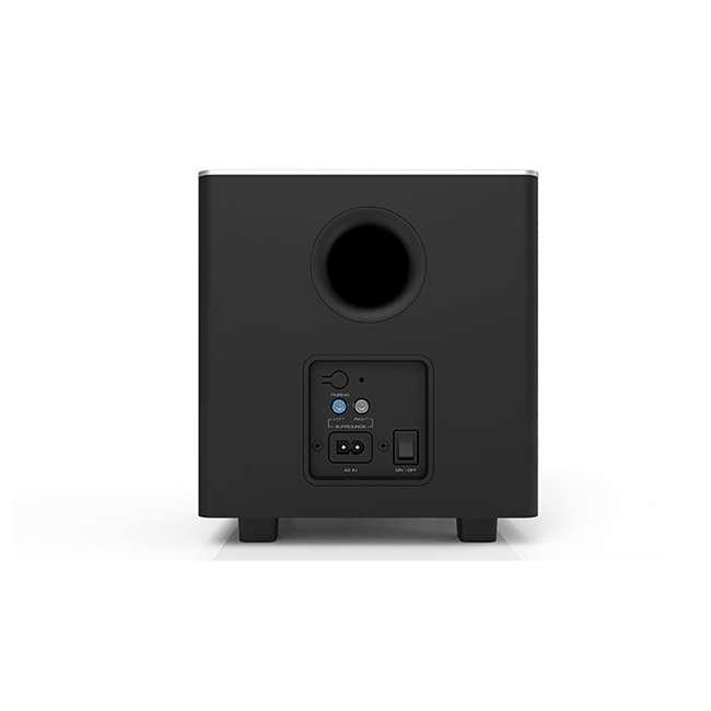 "SB3851-D0-RB-U-C VIZIO 38"" 5.1 Sound Bar w/ Google Cast Certified Refurbished (For Parts) 5"