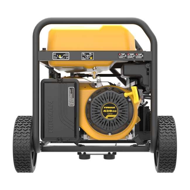 P08003 Firman P08003 8000-Watt Portable Generator 5