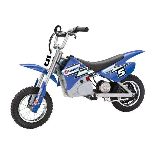 15128040R Razor Dirt Rocket MX350 Electric Bike 1