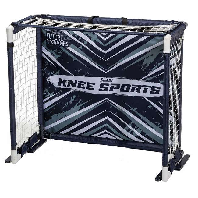 60174 Franklin Future Champs 6-in-1 Knee Sports Combo Set 1