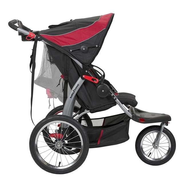 Baby Trend Expedition Double Jogger Stroller Centennial