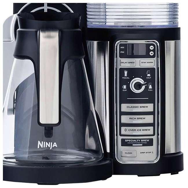 CF080REF_EGB-RB + CBCF090 Ninja CF080 Coffee Maker & Coffee Bar Recipe Guide (Certified Refurbished) 4