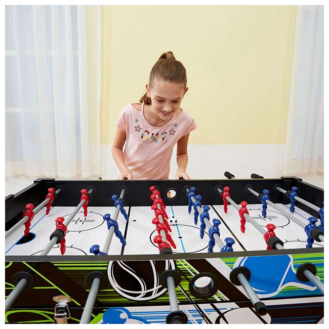 CBF048_048M MD Sports 48-Inch 12-in-1 Combo Game Table 5