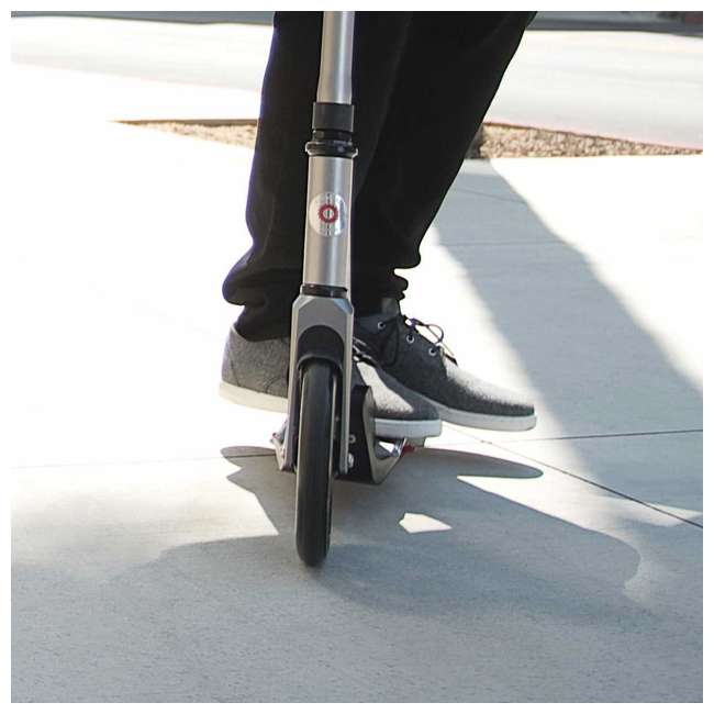 13013215 Razor A5 Prime Adult Scooter, Gunmetal Gray 1