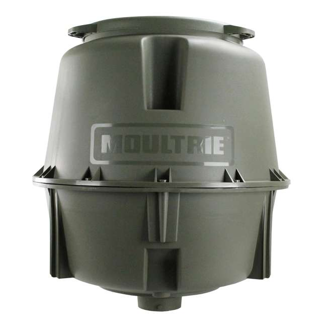 MFG-13062-PHB30B MOULTRIE 30 Gallon Adjustable Quick-Lock Tripod Deer Feeder 2