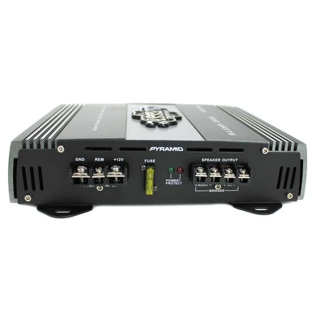 PB715X Pyramid PB715X 1000W 2-Channel Amplifier 4