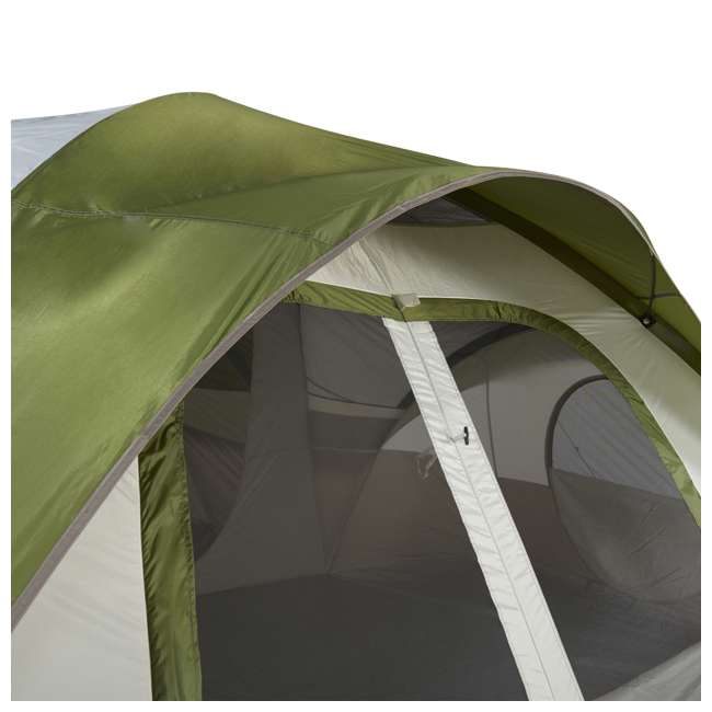 9303018 Wenzel Mammoth 16-Person Family Camping Tent (2 Pack) 5