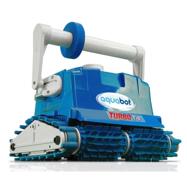 ABTURT4R1-U-C Aquabot Turbo T4RC In-Ground Robotic Swimming Pool Cleaner (For Parts) (2 Pack)