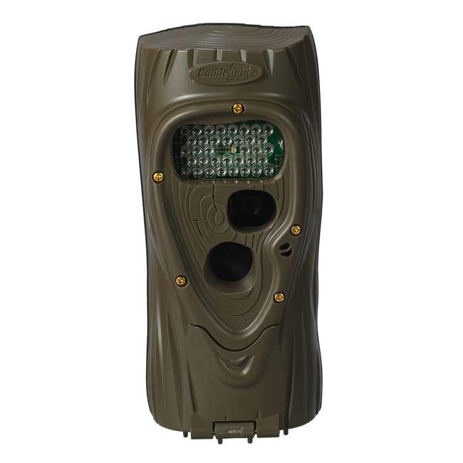 ATTACK-IR-1156 Cuddeback Attack IR 1156 5 MP Digital Infrared Hunting Trail Game Cameras (Pair) 3