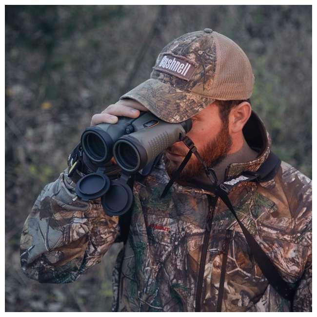 5 x BSHN-335856 Bushnell 8 x 56mm Trophy Xtreme Binoculars (5 Pack) 5