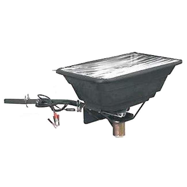 MFHP53880 Moultrie Feeders ATV Food Plot Spreader Seeder 5