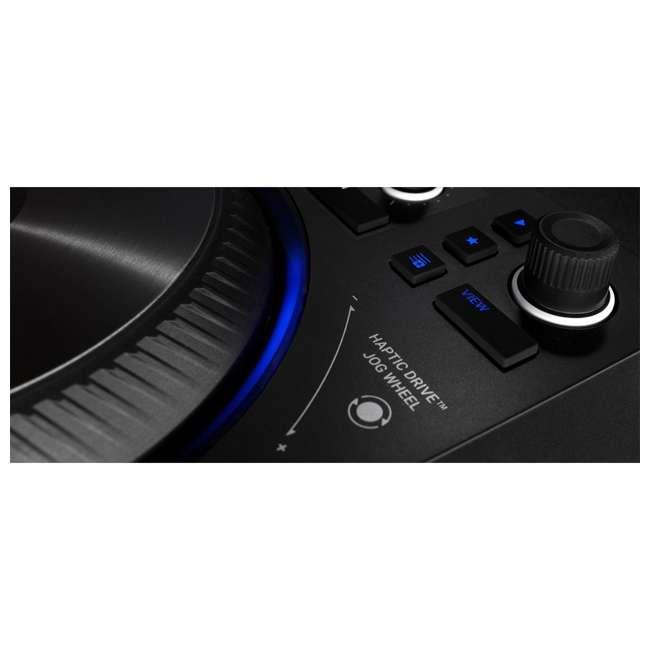 25221 Native Instruments Traktor Kontrol S4 4-Channel DJ System (2 Pack) 5