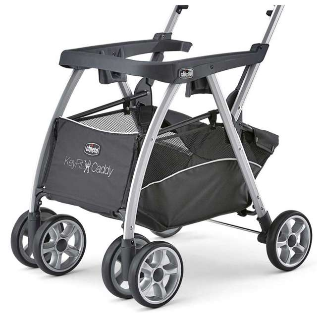 Chicco KeyFit Caddy Stroller Frame : CHI-0607906295