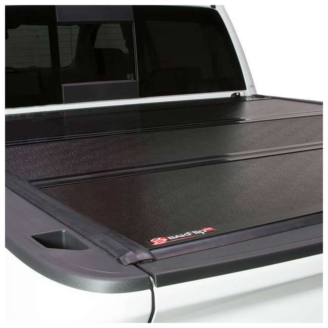 226120-BAK-OB Bak Industries Hard Roll Up Tonneau Truck Bed Cover for 2014-2018 GMC Sierra 6