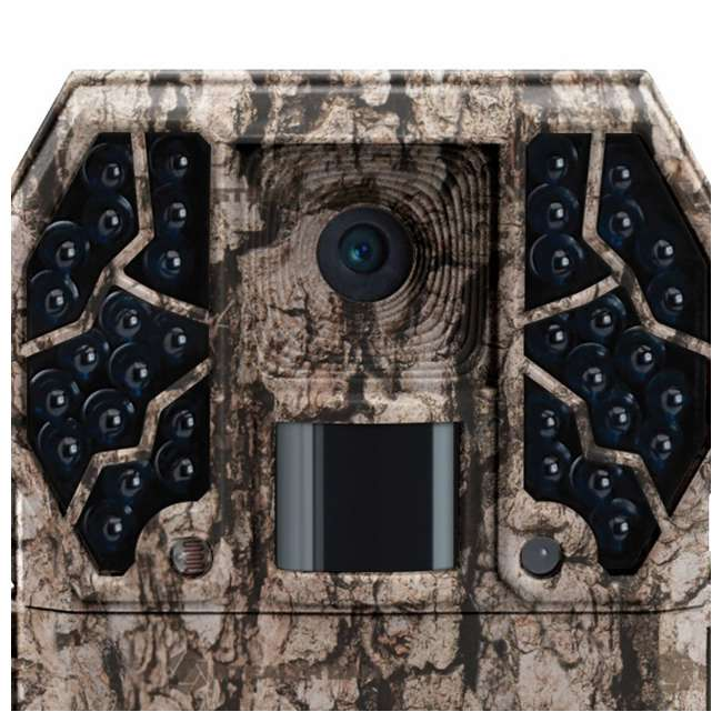 STC-Z36NGCMO + 2 x SD4-16GB-SAN Stealth Cam Z36 No Glo 10MP Trail Game Camera, 2 Pack with SD Cards 3