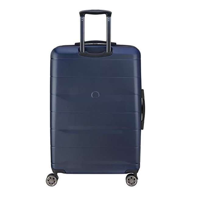 """40386583001 DELSEY Paris Comete 2.0 28"""" Expandable Spinner Upright Hardside Travel Bag, Blue 2"""