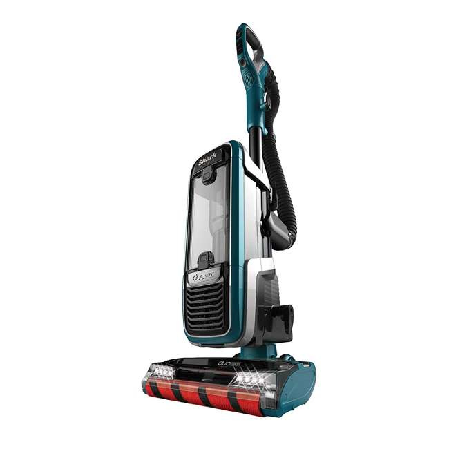 AX952_EGB-RB Shark AX952 APEX DuoClean Upright Vacuum Cleaner Bagless (Certified Refurbished) 1