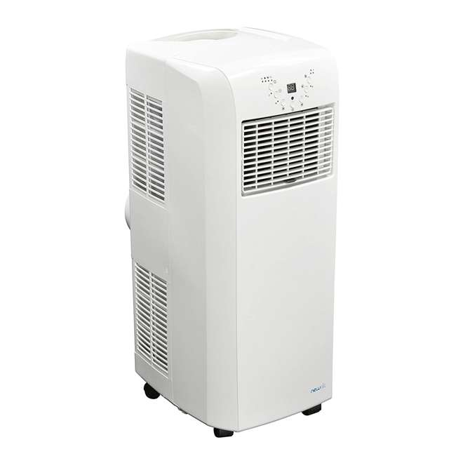 AC-10100E-U-A NewAir 10000 BTU 2 Speed 325 Sq Ft Portable Air Conditioner (Open Box) (2 Pack)
