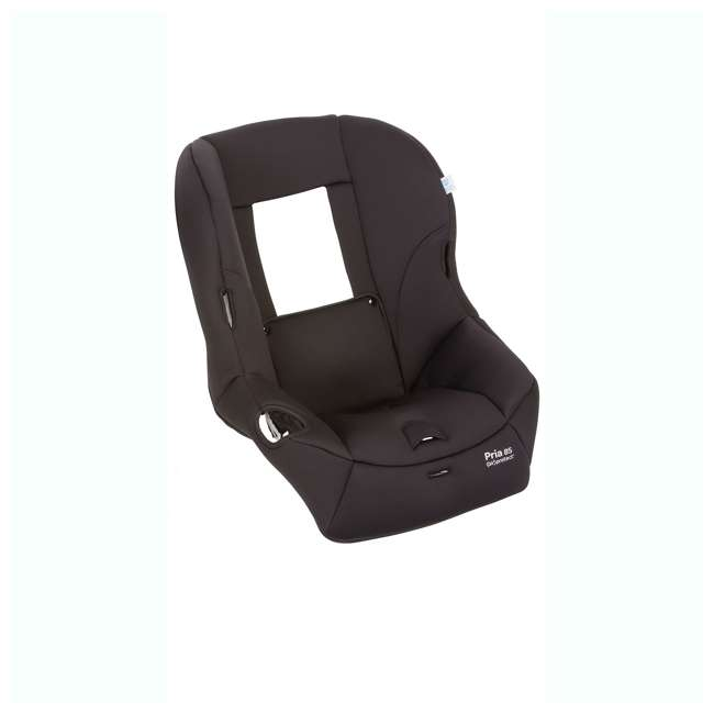 CC186BIZ Maxi-Cosi Pria 85 Car Seat Fashion Kit, Devoted Black 3