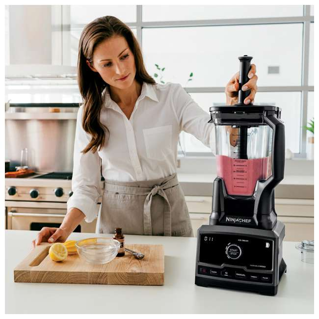 CT800_EGB-RB Ninja Chef CT800 High Speed Blender System (Certified Refurbished) 4