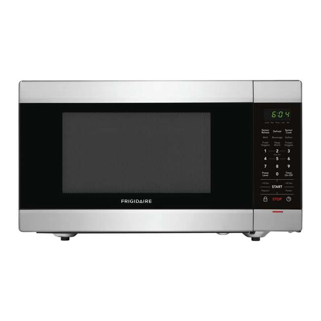 FFCE1655US-RB Frigidaire FFCE1655US 1.6 Cu. Ft. Countertop Microwave (Certified Refurbished)