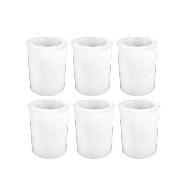6 x R38013B Pentair American Basket Replacement | R38013B (6 Pack)