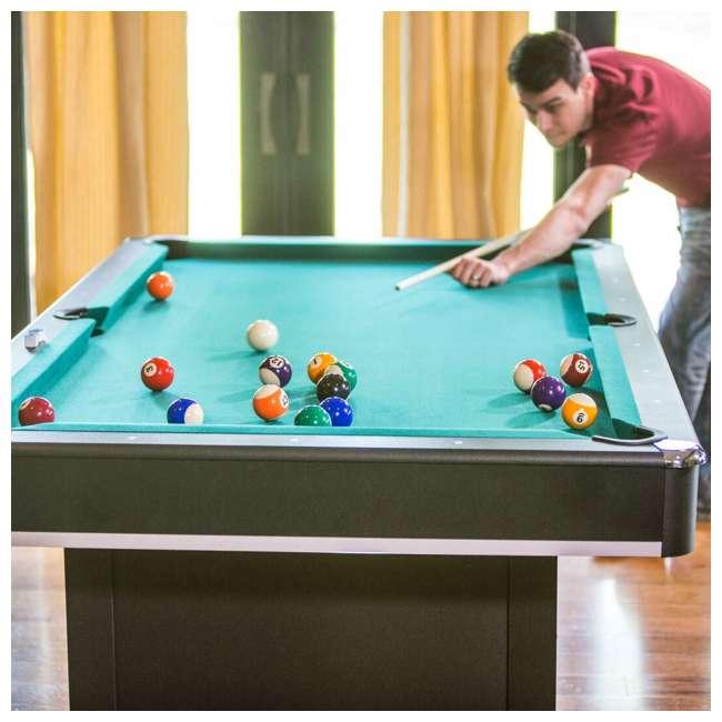 Triumph Phoenix 7 Foot Conversion Pool Table W/ Table Tennis Top