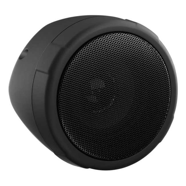 MCBK420B BOSS Audio 600 Watt Waterproof Motorcycle/ATV Bluetooth Speaker System, Black 2