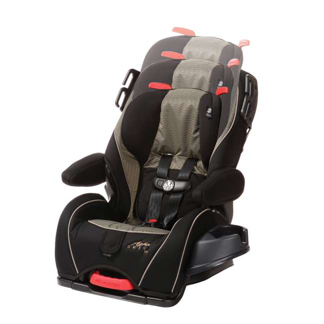 Safety St All In One Convertible Car Seat Anna Reviews