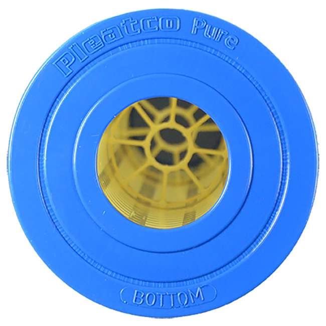 6 x PCC130 Pleatco Pool Cartridge for Pentair Clean & Clear Plus 520 (6 Pack) 3