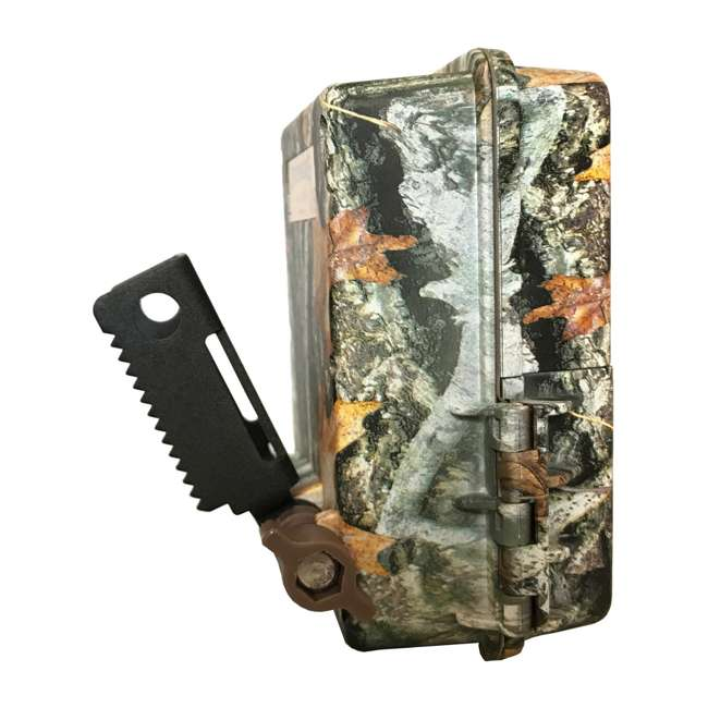 BTC 5HDPX Browning BTC-5HDPX Game Trail Cameras Strike Force Pro X 20 MP Game Cam, Camo 2