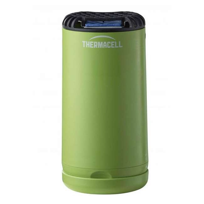 MRPSG Thermacell Outdoor Insect Repeller & 12-Hour Mosquito Repellent Refill (2 Pack) 1