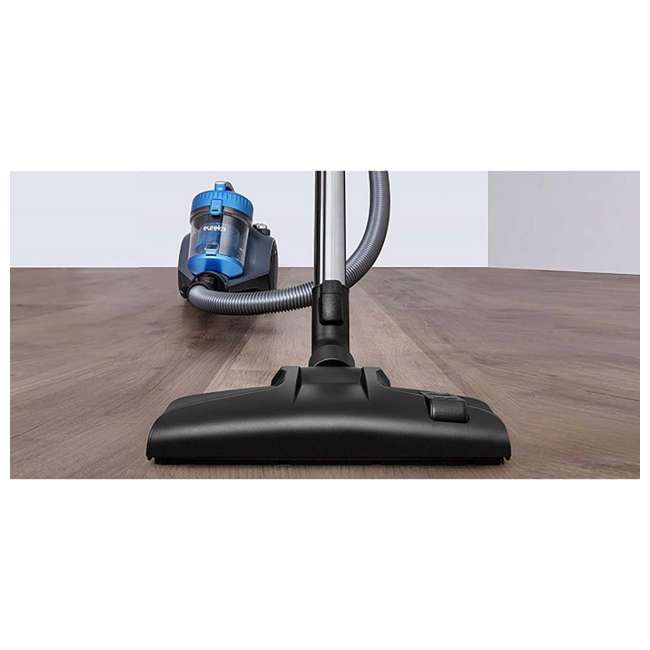 NEN110A-RB Eureka NEN110A Whirlwind Bagless Canister Vacuum Cleaner (Certified Refurbished) 3