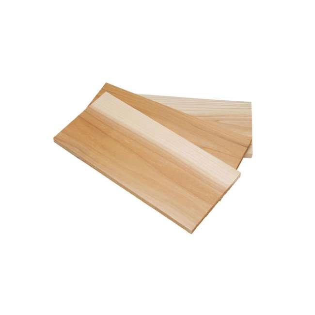 BOPA-24146 Bull Cedar Wood Grilling Plank Boards (Pack of 3)