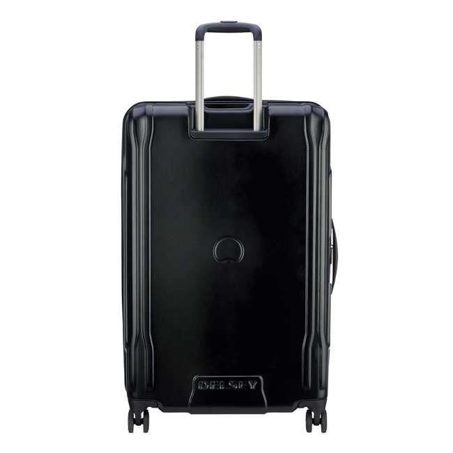 "40207998700 DELSEY Paris Cruise Lite Hardside 2.0 Carry On, 25"", & 29"" Suitcase Luggage Set 3"