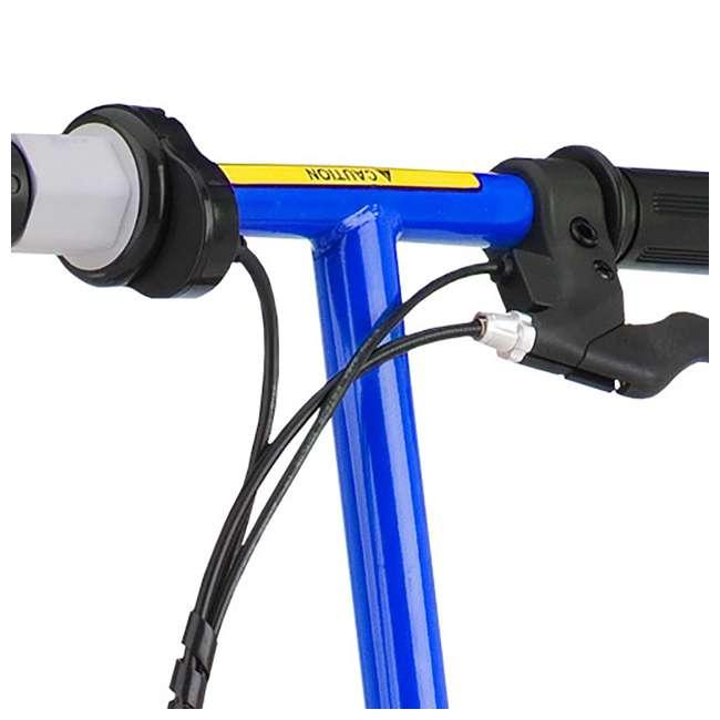 13111240 Razor E100 Electric Scooter, Blue 3